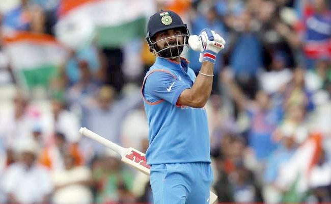ICC चैम्पियंस ट्रॉफी टीम में तीन भारतीयों को मिली जगह, जानें विराट कोहली के अलावा कौन हैं इसमें शामिल...