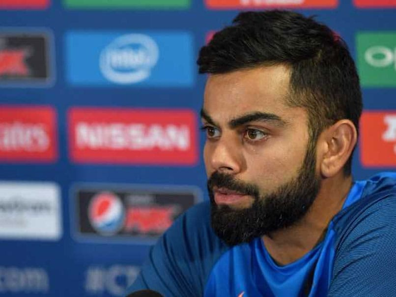 Champions Trophy 2017: Bangladesh Are A Competitive Side With Skilled Cricketers, Says Virat Kohli