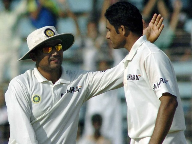 Anil Kumble Unwilling To Continue As Coach, Virender Sehwag May Take Over After Champions Trophy: Sources