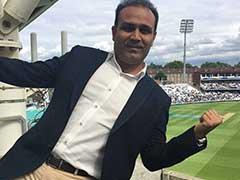 INDvsPAK : 'बाप-बेटे' वाले कमेंट पर आलोचना के शिकार बने वीरेंद्र सहवाग ने मारी पलटी, पाकिस्तान की जीत के बाद यह कहा...