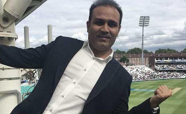 वीरेंद्र सहवाग ने भी किया टीम इंडिया के कोच पद के लिए आवेदन