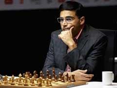 शतरंज : विश्वनाथन आनंद ने वर्ल्ड नंबर दो खिलाड़ी कारूआना को हराया, संयुक्त रूप से दूसरे स्थान पर