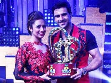 Divyanka Tripathi, Vivek Dahiya Say <I>Nach Baliye 8</i> Helped Them 'Come Closer'