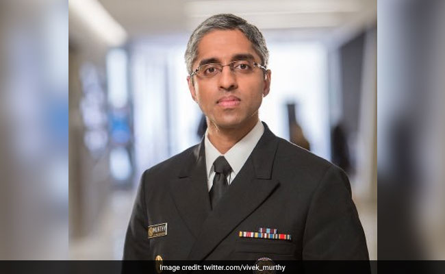 Donald Trump Nominates Jerome Adams In Place Of Vivek Murthy As Surgeon General