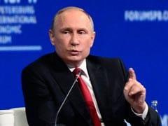 755 अमेरिकी राजनयिकों को रूस से हटना होगा: व्लादिमीर पुतिन