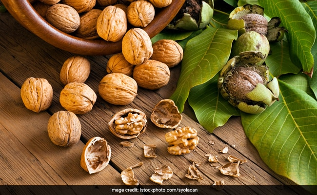 Consuming Walnuts May Help Stave Off Several Diseases: Experts