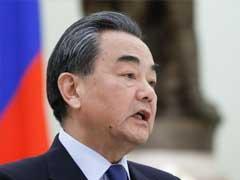 Amid Qatar Crisis, China Tells Iran That Gulf Stability Is Best