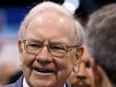 'Bailout' Buffett Burnishes 'Lender Of Last Resort' Image