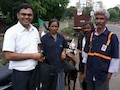 In Pune, Waste Picker Discovers Laptop, Traces Owner To Return It