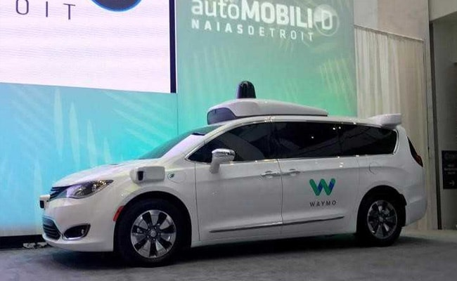Alphabet Partners With Avis To Manage Self Driving Car Fleet