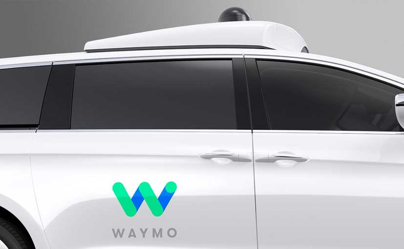 Waymo Working On Self-Driving Trucks