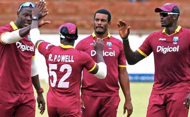 सुरक्षा संबंधी चिंता के कारण पाकिस्तान में टी20 सीरीज नहीं खेलेगा वेस्टइंडीज