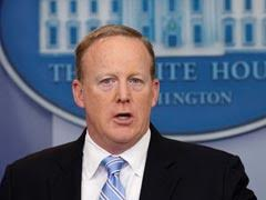 The 'Spicey' Show Comes To An End: Sean Spicer Quits As White House Press Secretary