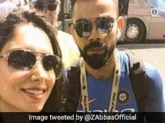 पाकिस्तान की इस महिला पत्रकार के साथ हर खिलाड़ी फोटो खिंचवाने से डरता है, जानें क्यों