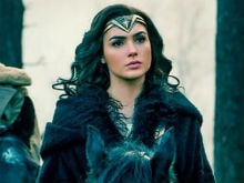 <i>Wonder Woman</i> Director Was Not Very Happy About Gal Gadot As The Superhero