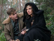 <i>Wonder Woman</i> US Box Office: Gal Gadot's Film Continues To Dominate