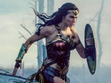 <i>Wonder Woman</i> Saves The Day. Gal Gadot Raises The Bar For The Boys