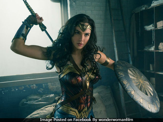 Was Gal Gadot Actually Underpaid For Wonder Woman?