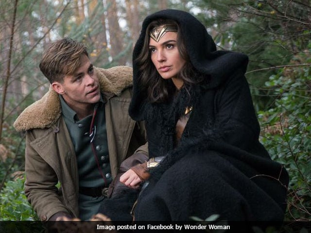 Wonder Woman US Box Office: Gal Gadot's Film Continues To Dominate