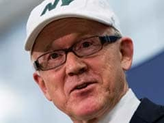 Donald Trump Nominates Football Team Owner Woody Johnson As Envoy To Britain