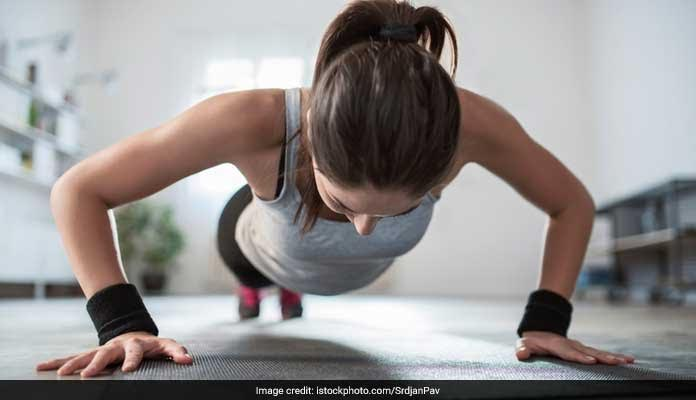 Burpee Your Way To A Fitter Body: Weight Loss And Other Health Benefits