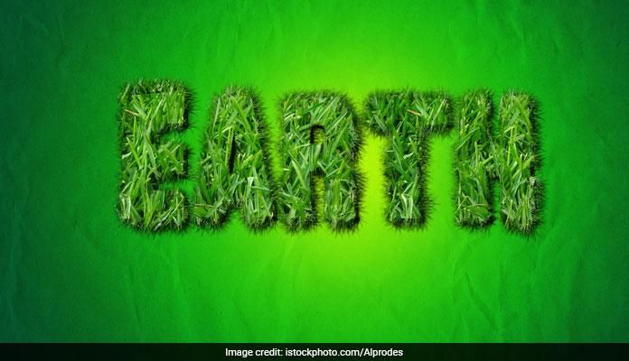 world environment dat 2017 planet earth