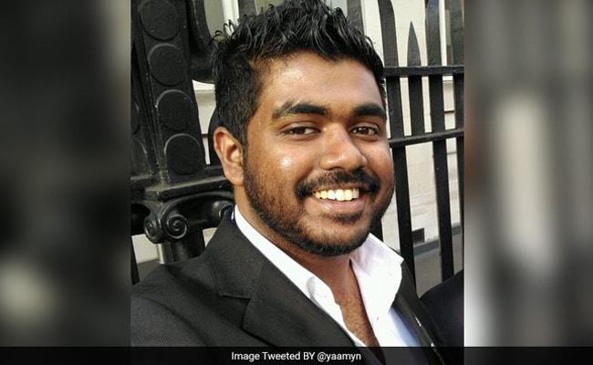 Murdered Maldives Blogger's Father Demands International Probe At UN