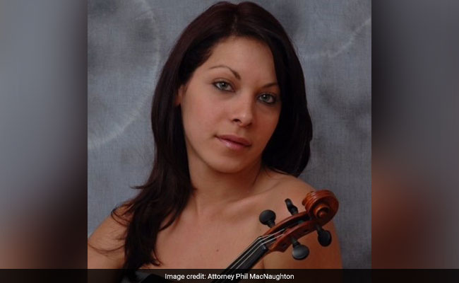 Violinist says United Airlines employee 'lunged' at instrument in carry-on dispute