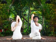 3rd International Yoga Day 2017: Bet No One Told You These 5 Things About Yoga
