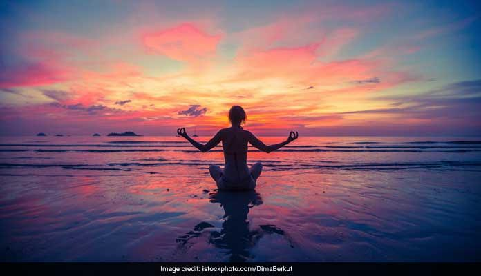 International Yoga Day 2017: Did You Know The Best Time To Do Yoga?