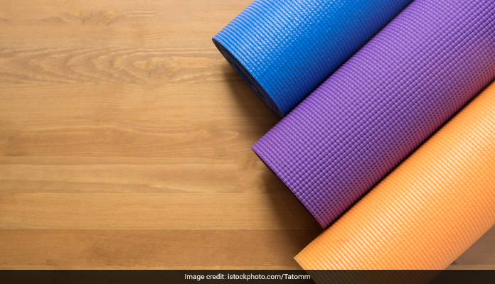 International Yoga Day: Buying The Correct Yoga Mat; Tips