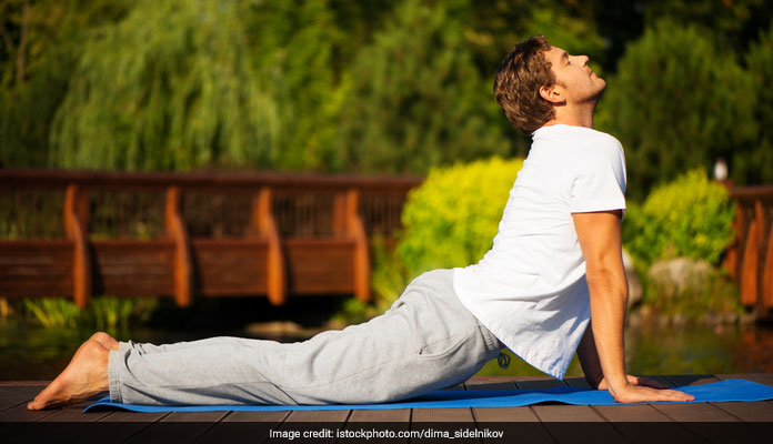 Yoga Day 2017: 5 Yoga Poses To Prevent Erectile Dysfunction