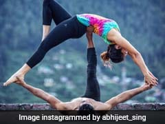 International Yoga Day: 5 Indian Yogis To Follow On Instagram