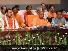 No Questions At Yogi Adityanath's Presser, Read Book, Says UP Minister
