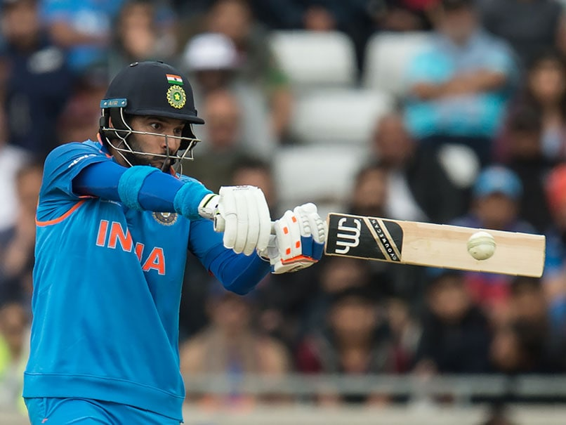 Champions Trophy, India vs Bangladesh: Yuvraj, After 8622 Runs And 14 Tons, Set To Play 300th ODI