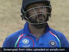 India vs West Indies: That's Not The Right Jersey Yuvraj Singh!