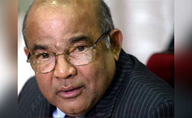 Y V Reddy was governor of the RBI between September 2003 and September 2008