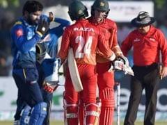 ZIMvsSL ODI : जिम्बाब्वे ने 300 से अधिक का स्कोर चेज करके किया कमाल, श्रीलंका को दी पटखनी..