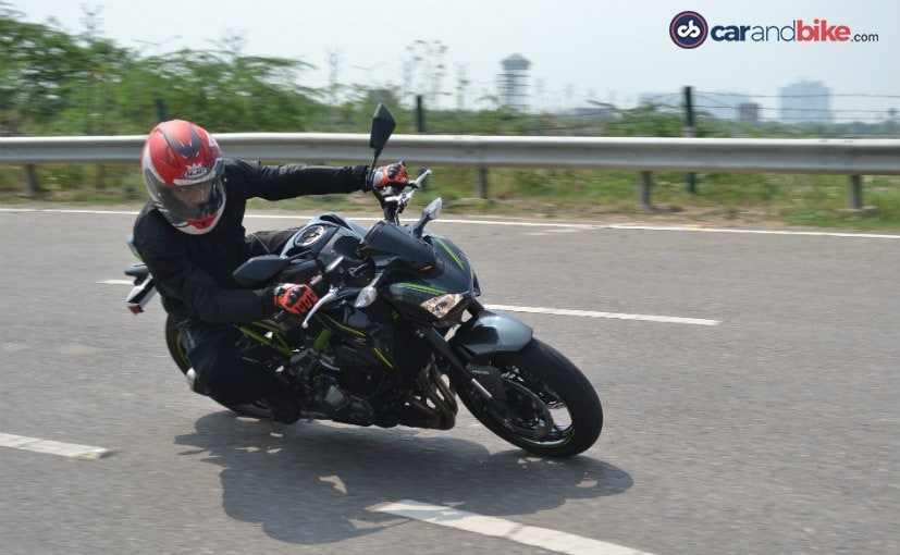2017 kawasaki z900, kawasaki z900, kawasaki z900 review, kawasaki z900 india review