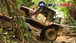 2017 Rainforest Challenge: Gurmeet Virdi and Kirpal Singh Tung Lead After Day 3