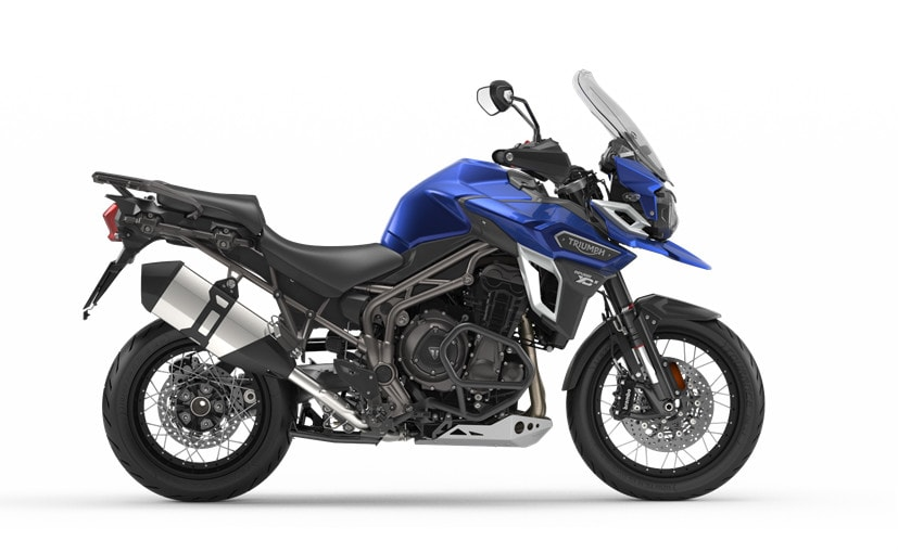 2017 Triumph Tiger Explorer Xcx All You Need To Know Ndtv Carandbike