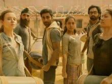 <i>Qaidi Band</i>'s Song <i>I Am India</i>: Newbies Aadar Jain And Anya Singh Will Ignite Your Patriotic Spirit