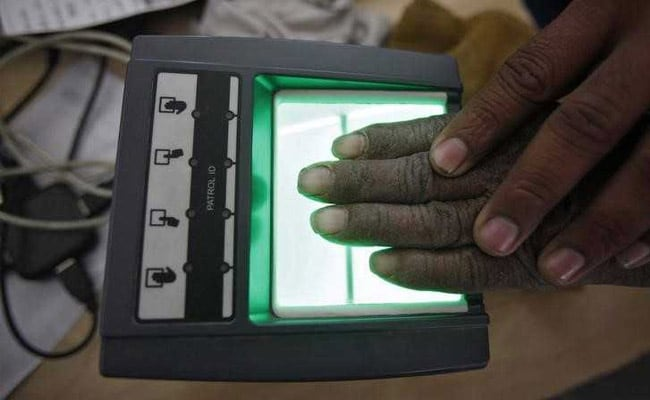 Aadhaar Data Kept, Processed Only On Own Secure Servers: UIDAI
