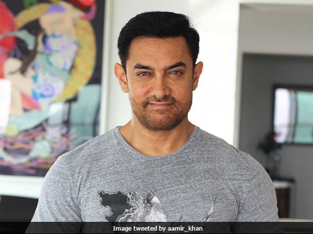 Aamir Khan Urges His Fans To Support The Victims Of Assam And Gujarat Floods