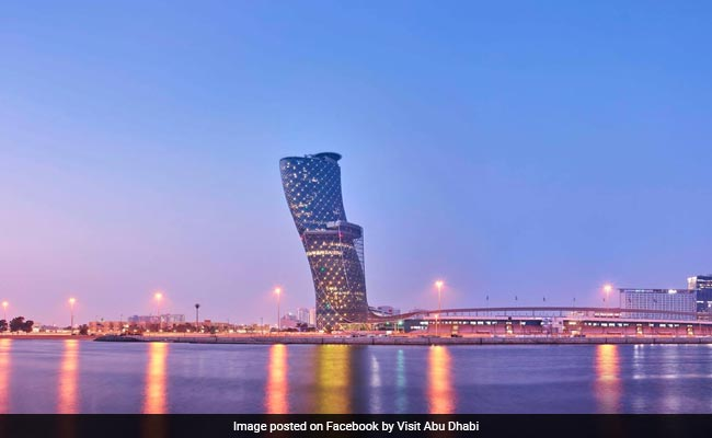 Abu Dhabi Tops List Of Global Cities That Indians Prefer To Stay: Survey