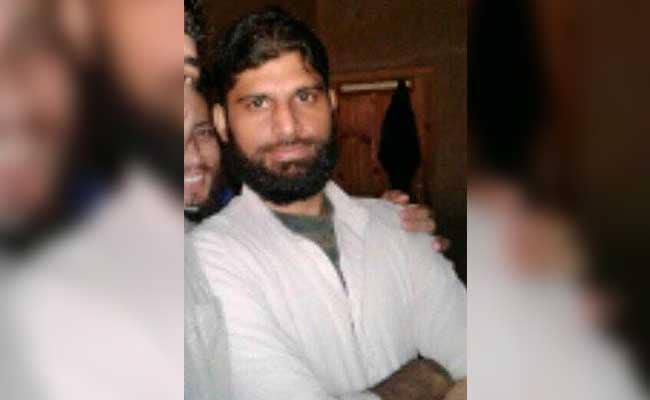 Lashkar Commander Abu Ismail Behind Amarnath Yatra Attack Killed In Kashmir