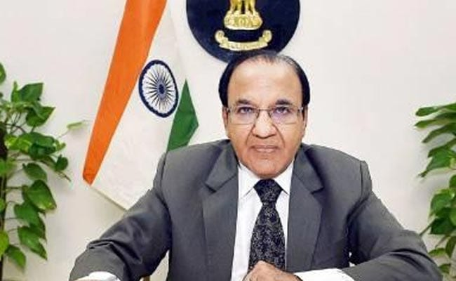 Achal Kumar Joti Appointed New Chief Election Commissioner
