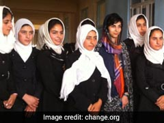 After Trump Nudge, Afghan Girls Get US Visas To Attend Robotics Competition