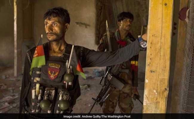 अफगानिस्तान में पुलिस प्रशिक्षण केंद्र के पास आत्मघाती हमला, 20 की मौत, 150 से ज्यादा जख्मी