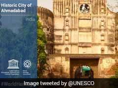 PM Narendra Modi Tweets On Ahmedabad Becoming World Heritage City